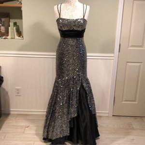 Flirt by Maggie Sottero Formal Mermaid Gown